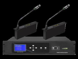 BR-1099-BR-1099全功能数字会议系统