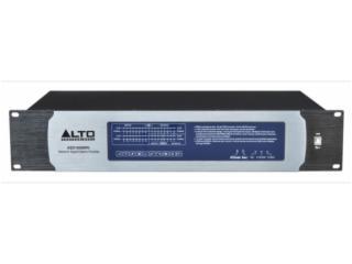 ASD 1608MN-音頻矩陣處理器