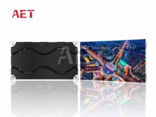 小间距显示屏-阿尔泰AET 极光系列 小间距LED显示屏