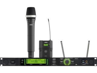 DMS800-参考级数字无线话筒系统