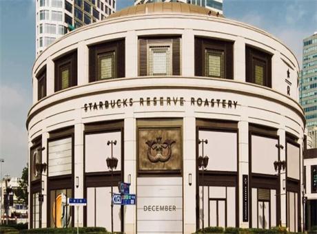 快思聪APAC带你探索上海星巴克臻选咖啡烘焙工坊