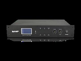 DCD-3000-網絡型數字會議系統