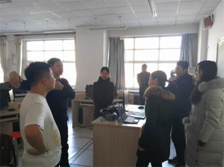 """同辉信息助力""""大运河文化带VR设计创新大赛"""""""