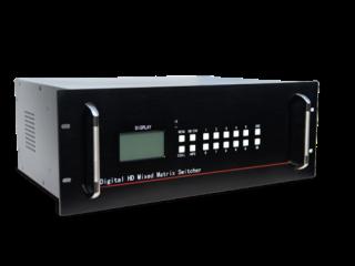HDM-D-DVI 矩阵