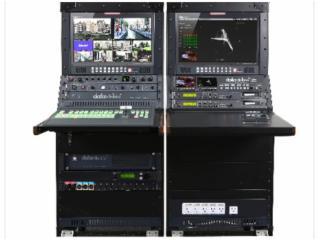 OBV2800-洋铭数码Datavideo小型导播车OBV2800