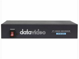 NVD-25-洋銘數碼Datavideo網絡直播解碼器(SDI)NVD-25