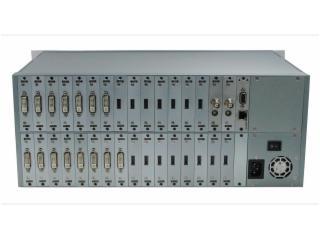 SCP1616-中帝威16x16 混合矩陣