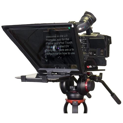 datavideo洋铭易装、易读、易控的平板电脑提词器TP-650