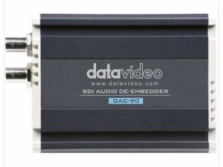 DAC-90-洋铭Datavideo 影音分离器 DAC-90