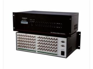 RGB-0808-A-RGB-0808-A RGB视频矩阵