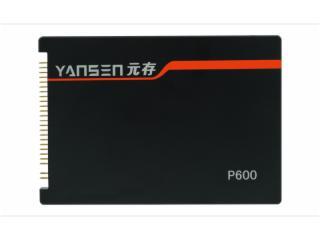 P600AXXXX-元存2.5寸IDE寬溫級固態硬盤