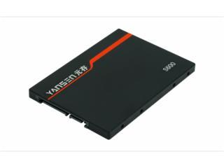 S600LXXXX-元存2.5寸SATAII寬溫級固態硬盤