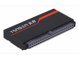44VXXXX-元存44PIN電子盤 IDE DOM寬溫級固態硬盤