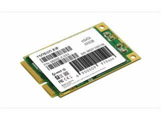 M600EXXXX-元存mSATA寬溫級固態硬盤