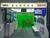 极影电子携手广州优麦电子共同参加广州国际专业灯光、音响展览会