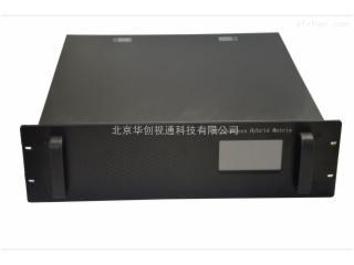 華創視通-音視頻混合矩陣   北京廠家