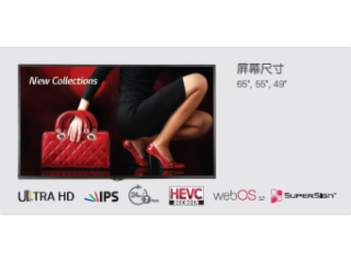 UH5C-LG 旗舰级超高清显示器系列
