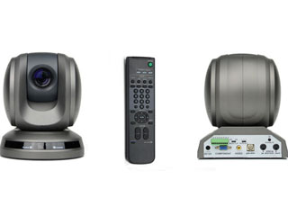 CSZX-HD100S-300万像素高清视频会议摄像机图片