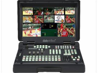 洋铭数码Datavideo移动演播室HS-600-HS-600图片