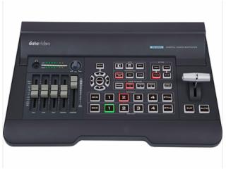 SE-650-洋铭数码Datavideo小型切换台SE-650