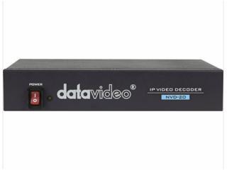 NVD-20-洋铭数码Datavideo NVD-20 网络直播解码器(HDMI)