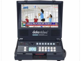 HRS-30-洋铭数码Datavideo HD/SD-SDI 移动录像工作站 HRS-30