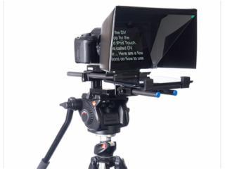 TP-500-洋铭Datavideo 平板电脑提词器(单反用)TP-500
