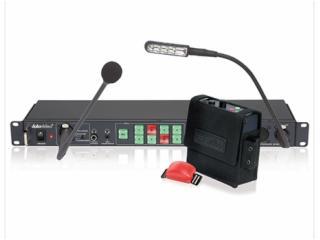ITC-100-洋銘數碼Datavideo導播通話系統ITC-100