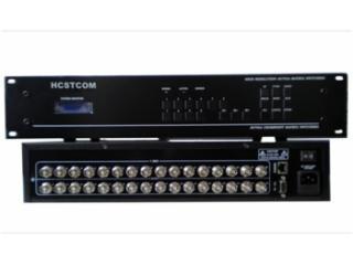 華創視通-3G/HD-SDI高清矩陣
