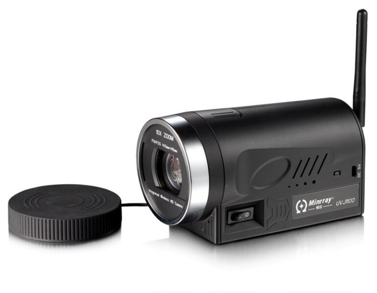UV-J1100-直播摄像机