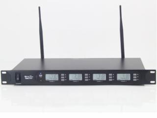 HY-M1204系列-U段无线会议主机