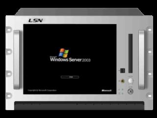 LS-8800-网络广播服务器
