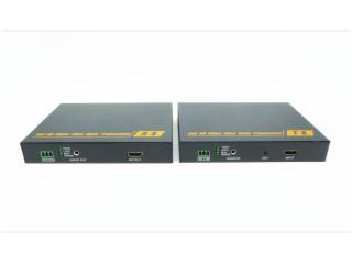 THF109HKM-高清无紧缩光端机\键盘鼠标