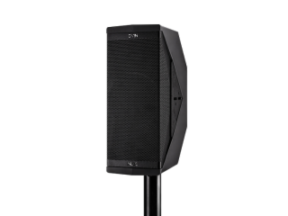 ID24-超紧凑2路全频音箱