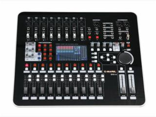 CDM12-供应 C-MARK宝业恒  CDM12 数字调音台