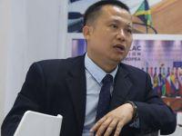 专访公信智能会议股份有限公司海外营销部经理邵尤杰先生