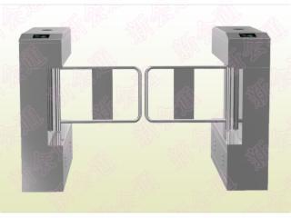 xht518203-桥式斜面摆闸