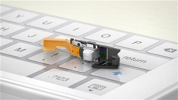 博世推出革命性免聚焦交互式激光投影方案