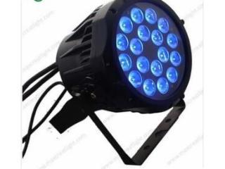 四合一18X12W-12W18颗 LED防雨帕灯