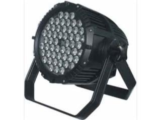 三合一54X3-全彩三合一3W54颗 LED防雨帕灯