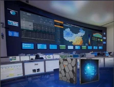 InfoComm 艾比森携控制室方案来袭图片