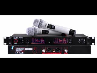D2201-智能无线手持话筒