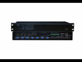 HD-9000-高清中控主機
