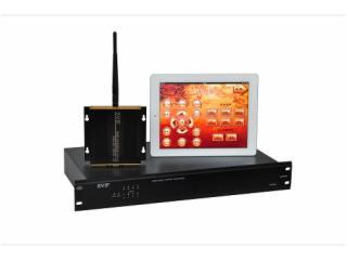 SV-PRO+WFGW-200+IPAD2HL-IPAD控制系統