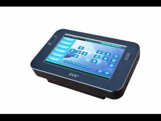TF-WZ7000-無線7寸觸摸屏