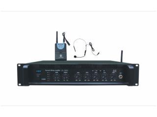 JC-70PG/130PG/260PG/360PG-2.4G网络功放