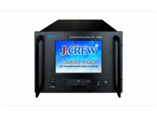 JC-3000-中央控制器