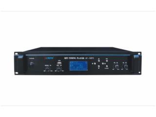 JC-MP3-智能播放器