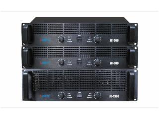 专业功放-JC-300/400/600/800/1000/1300图片