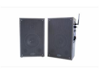 JC-2402-無線多媒體教學音箱